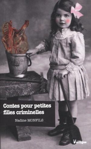 Cover Contes pour petites filles criminelles