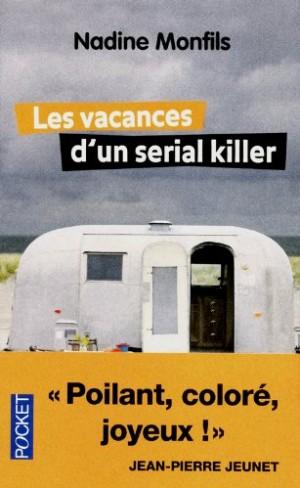 Cover Les vacances d'un serial killer