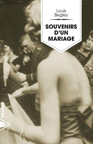 Souvenir d'un mariage Louis Belgley